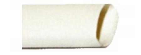 Zsugorcső 38,0/ 19,0 mm fehér