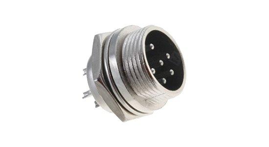 MIC 6. pol. dugó beépíthető MIC-336