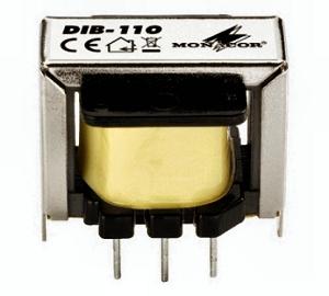 StageLine DIB-110 szimetrizáló trafó