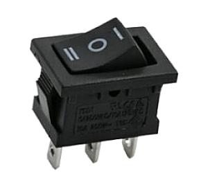 Kapcsoló billenő KB120T-2 09-084