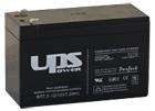 Zselés akku  UPS 12V 7Ah