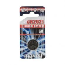 Litium elem CR2025 3V