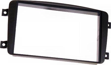 Fejegység beszerelőkeret (Mercedes) 572189-TT