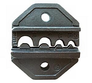 Krimpelőfogóhoz pofa ProsKit CP-236DN