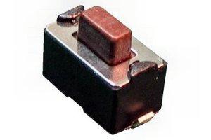 Tact SMD 2 lábú 320-374