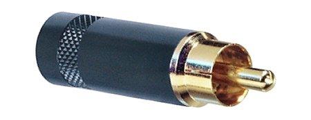 RCA dugó, profi aranyozott Neutrik NYS-352BG