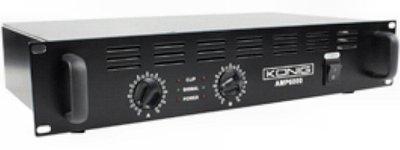 König erősítő AMP-20000