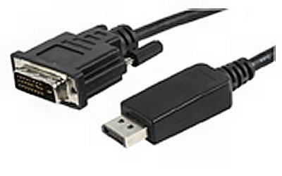 DVI-D - Display Port 1,8 m P37200B20