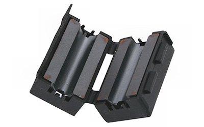Ferritszűrő max  7,5mm kábelhez FILTER-7,5