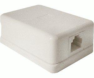 Telefon moduláris falicsatlakozó 05-220