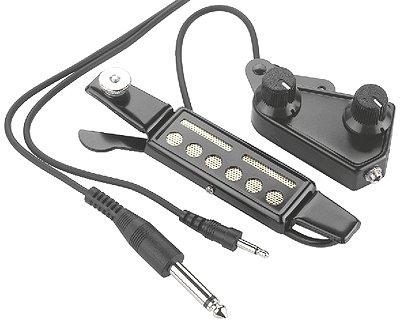 Gitár pickup (hangszedő) GM-100