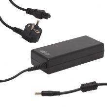 Laptop tápegység (Acer,Dell) univerzális töltő adapter tápkábellel 55-366
