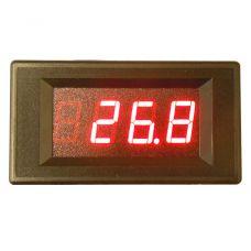 Digitális DC feszültségmérő 0-30V 92-812