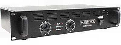 König erősítő  AMP-4800