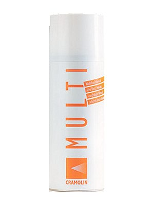 Multifunkciós kenő-védő spray 200ml CRAMOLIN MULTI
