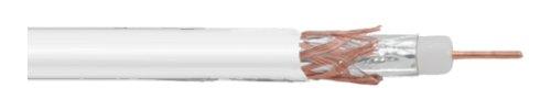 Koax kábel RG-6 Tri Shield