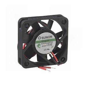Ventillátor  25 x 25 x  6 5VDC KDE0502PFB2-8(V) 490-019