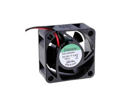 Ventillátor  40 x 40 x 20 12V DC KDE1204 PKS2 490-040
