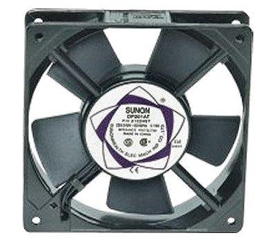 Ventillátor 120x120x 25 230V DP201AT2122HST 490-021