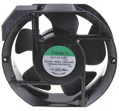 Ventillátor 151x171x 51 230V A2175HBT-T 490-069