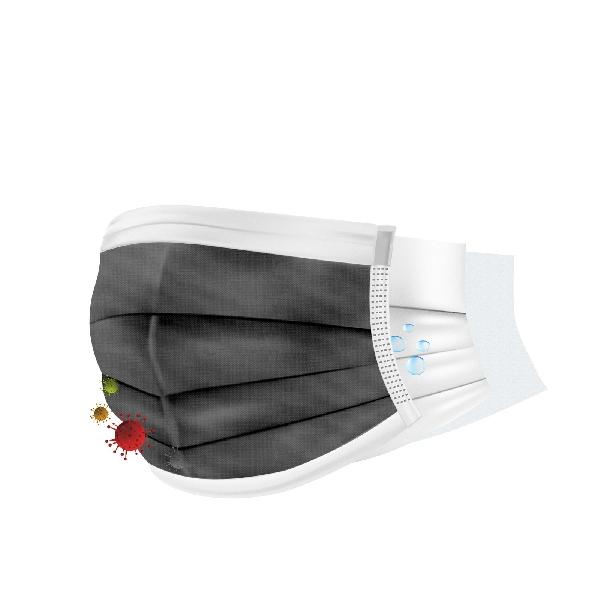 Porvédő maszk/3DB  10-390-3