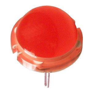 LED 20mm piros 11-937