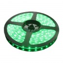 LED szalag 5 méter vízálló zöld