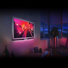 """LED szalag TV háttérvilágítás 24 - 60"""" 100 cm 55851"""