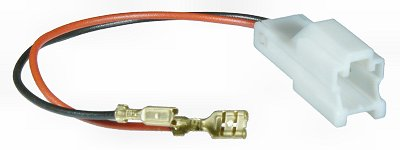 Hangszóró csatlakozó adapter 550-074