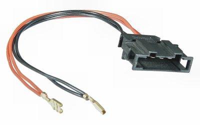 Hangszóró csatlakozó adapter 550-246