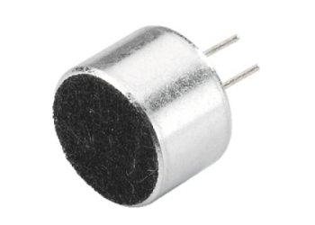Elektret mikrofon MCE-400