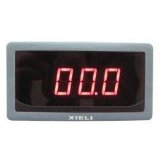 Digitális DC ampermérő 0-50A XL5135V1