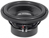 Gladen Audio SQX 12 subwoofer