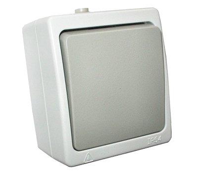 Kapcsoló (lámpakapcsoló) 91-008