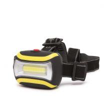 Fejlámpa COB LED-del 18-602