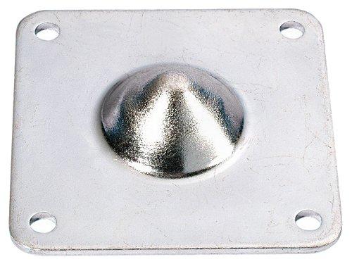Hangfal-láb fém Ø 63mm Adam Hall AH-4937