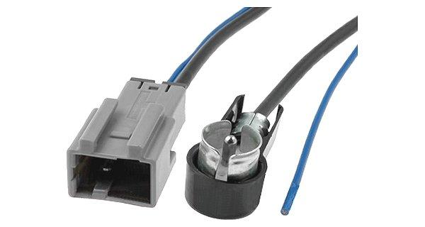 Antenna adapter (Honda / Mazda / Subaru Suzuki) 550128