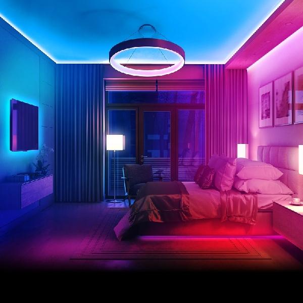 Cat 7 PiMF Hálózati Kábel 5,0 m | Szürke