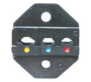 Krimpelőfogóhoz pofa ProsKit CP-236DR