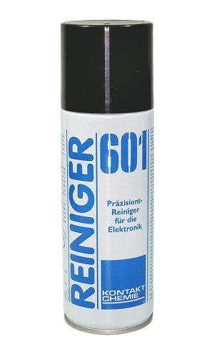 Kontakt tisztító 200ml CRC CLEANER-601