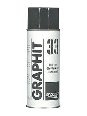 Grafit-spray 200 ml CRC GRAPHIT-33