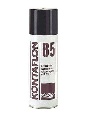 Teflon kenőspray 200 ml CRC KONTAFLON-85