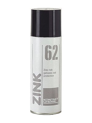 Rozsda-védő spray 200 ml CRC ZINK-62