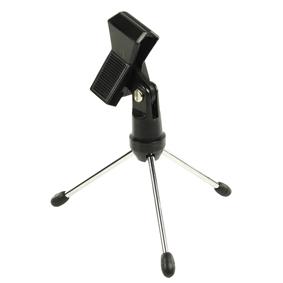 Asztali mikrofon állvány KN-MICTABLE10