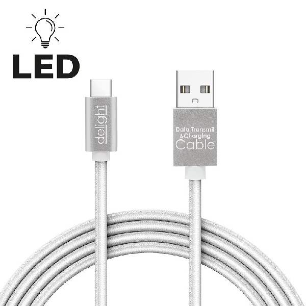Adatkábel - USB Type-C 55-442C
