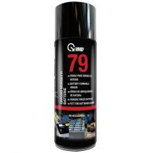 Akkusaru zsír spray (védő, kontakt) 17-279