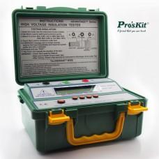 Szigetelési ellenállásmérő 8PK-4103IN